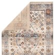 Product Image of Ivory, Blue (SAR-04) Vintage / Overdyed Area Rug