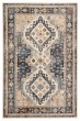 Product Image of Traditional / Oriental Beige, Blue (SAR-02) Area Rug
