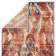Product Image of Red, Blue (GLT-01) Southwestern / Lodge Area Rug