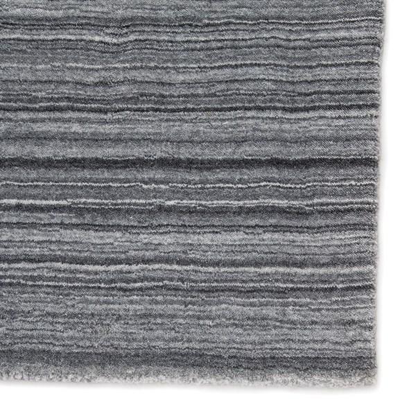 Dark Gray (CAO02) Solid Area Rug