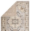 Product Image of Beige, Grey, Brown (ELY06) Traditional / Oriental Area Rug