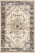 Product Image of Traditional / Oriental Beige, Black, Brown (ELY05) Area Rug