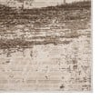 Product Image of Beige, Brown (VOR07) Abstract Area Rug