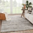 Product Image of Grey, Ivory (KAS-03) Casual Area Rug