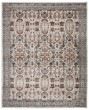 Product Image of Vintage / Overdyed Rust, Grey (DUL-05) Area Rug
