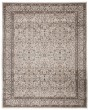Product Image of Vintage / Overdyed Cream, Tan (DUL-04) Area Rug