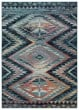 Product Image of Outdoor / Indoor Blue, Aqua (RHN-10) Area Rug