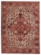 Product Image of Vintage / Overdyed Red, Light Taupe (BNN-05) Area Rug