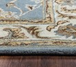 Product Image of Light Gray Traditional / Oriental Area Rug
