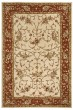 Product Image of Beige, Rust  Traditional / Oriental Area Rug