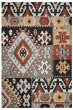 Product Image of Gray, Rust, Black Southwestern / Lodge Area Rug