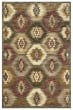 Product Image of Brown, Burgundy Southwestern / Lodge Area Rug
