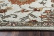 Product Image of Beige, Taupe, Orange, Slate Traditional / Oriental Area Rug