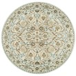Product Image of Beige, Blue, Gray, Green Traditional / Oriental Area Rug