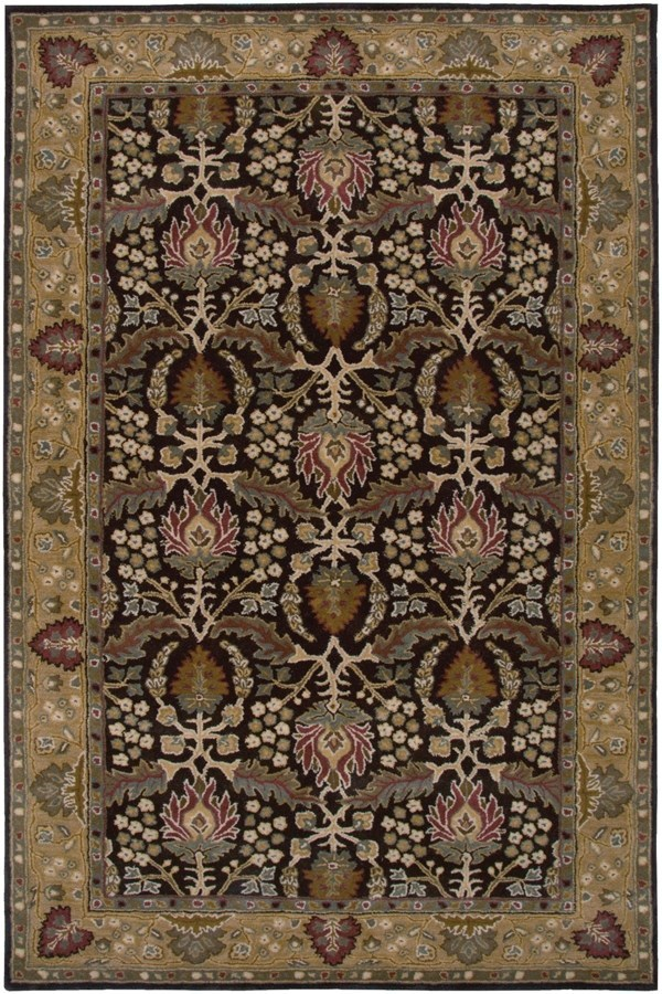 Rizzy Home Bentley Bl 2627 Rugs Rugs Direct