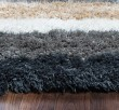 Product Image of Gray (CO-8423) Shag Area Rug