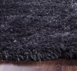 Product Image of Charcoal, Brown (CO-8368) Shag Area Rug