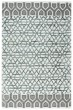 Product Image of Ivory, Gray Transitional Area Rug