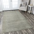 Product Image of Blue Casual Area Rug