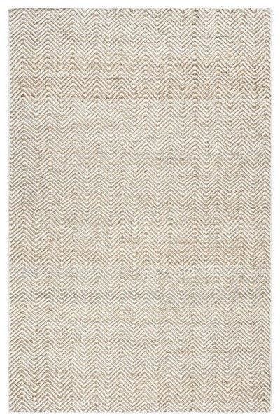 Natural Casual Area Rug