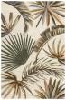 Product Image of Khaki, Sage, Orange Floral / Botanical Area Rug