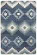 Product Image of Blue, Green, Natural Southwestern / Lodge Area Rug