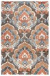 Product Image of Brown, Paprika, Tawney Transitional Area Rug