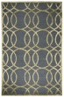 Product Image of Gray, Gold Transitional Area Rug