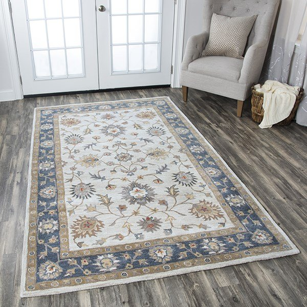 Rizzy Home Valentino Vn 9709 Rugs Rugs Direct