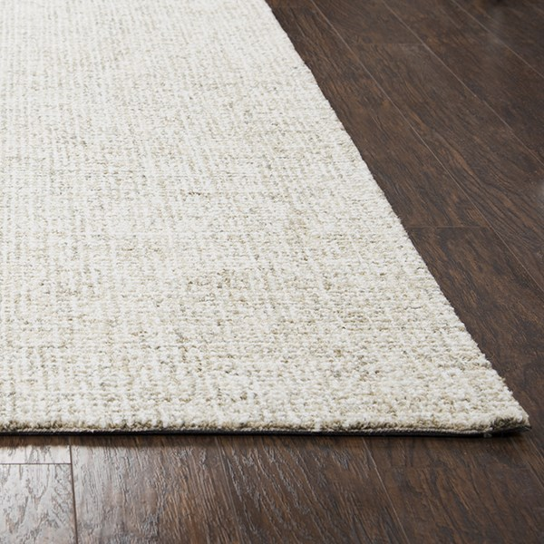 Beige, Ivory Casual Area Rug