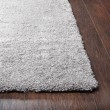 Product Image of Grey (AN-706A) Shag Area Rug