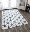 Product Image of Cream, Beige (AN-697A) Shag Area Rug