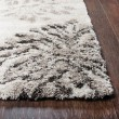 Product Image of Cream, Beige (AN-698A) Shag Area Rug