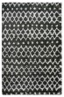 Product Image of Shag Charcoal, Grey (AN-694A) Area Rug