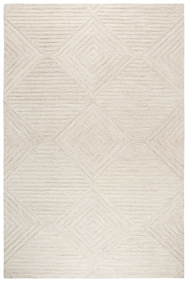 Natural (A) Textured Solid Area Rug