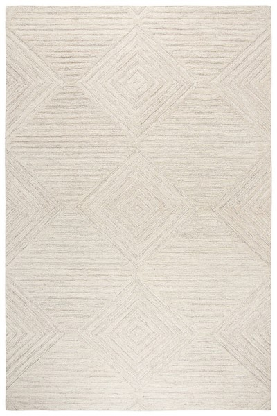 Natural (A) Solid Area Rug