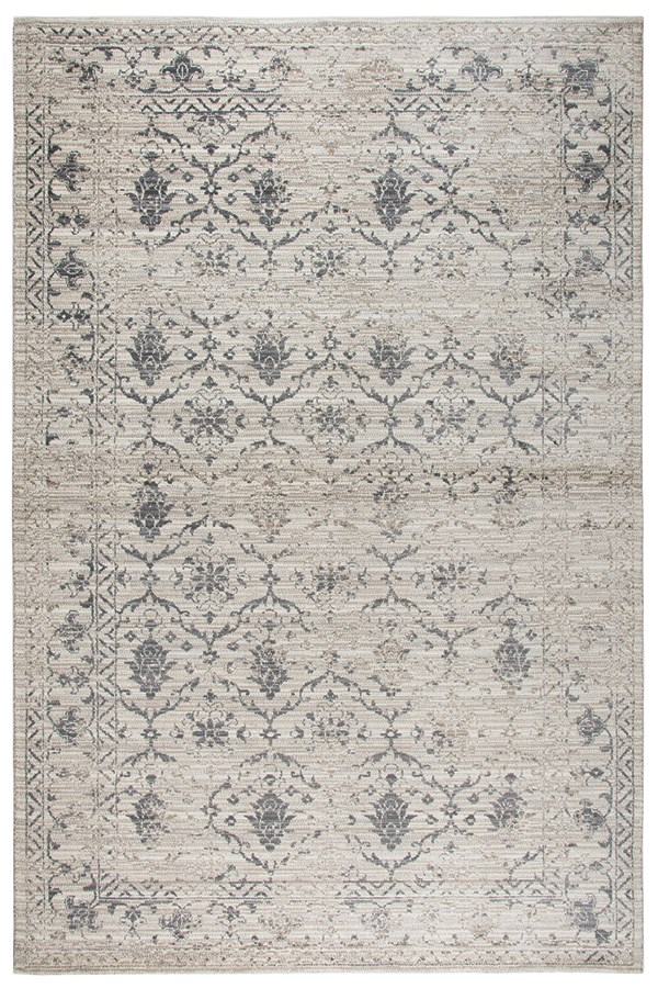 Natural, Beige, Tan Vintage / Overdyed Area Rug