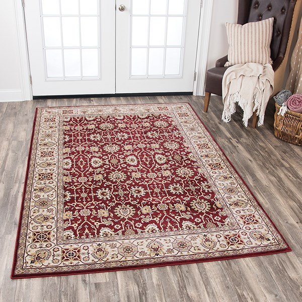 Rizzy Home Zenith ZH-7059 Rugs