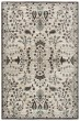 Product Image of Ivory, Beige, Black, Taupe, Sage Green Traditional / Oriental Area Rug