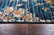 Product Image of Dark Blue, Teal, Green, Rust, Red Traditional / Oriental Area Rug