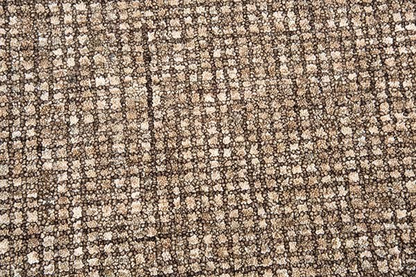 Brown, Beige (TAL-105) Casual Area Rug