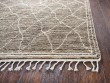 Product Image of Brown, Beige Moroccan Area Rug