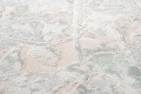 Cream, Beige Vintage / Overdyed Area Rug