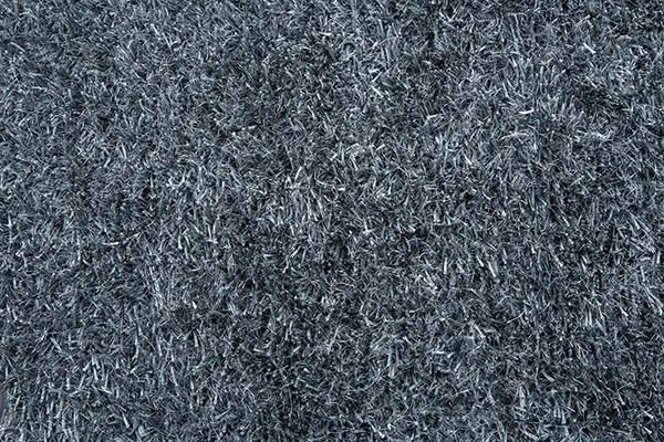 Grey (MD-060B) Shag Area Rug