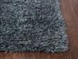 Product Image of Grey (MD-060B) Shag Area Rug