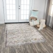 Product Image of Beige, Cream, Blue Traditional / Oriental Area Rug