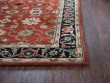 Product Image of Red, Blue, Green Traditional / Oriental Area Rug