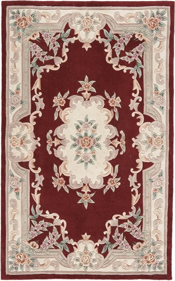 New Aubusson 510-379 arearugs