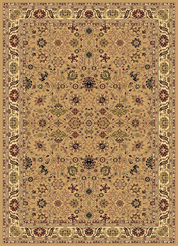Berber Traditional / Oriental Area Rug