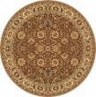Product Image of Brown Traditional / Oriental Area Rug
